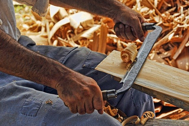 La menuiserie et son importance dans les travaux de construction de votre maison