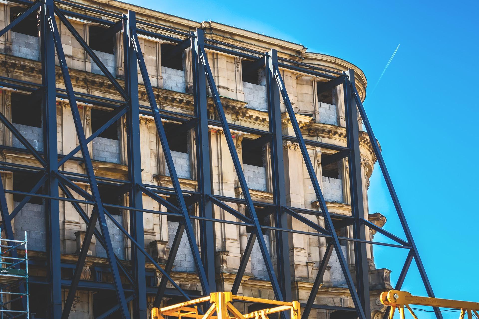 La prime châssis : une aide à la rénovation à Bruxelles et partout en Belgique